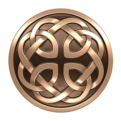 The Celtic Knot is the most widely known and used Irish symbol Celtic Eternity Symbol