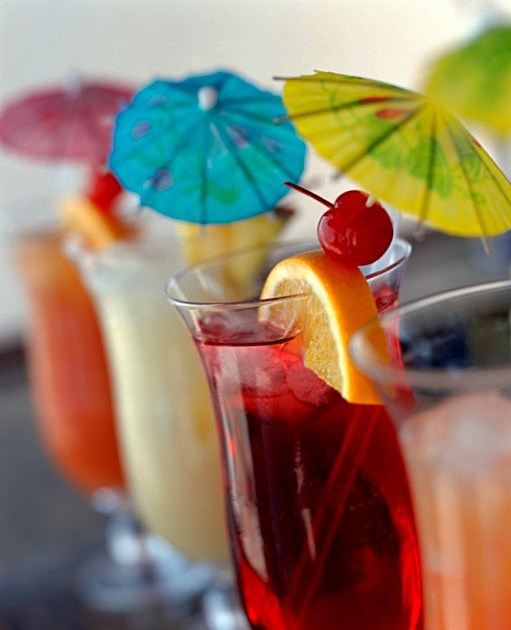 tropicalcocktails
