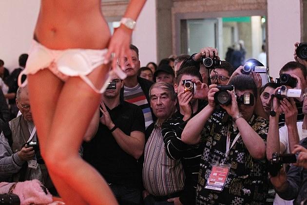 2010 Venus Erotic Fair