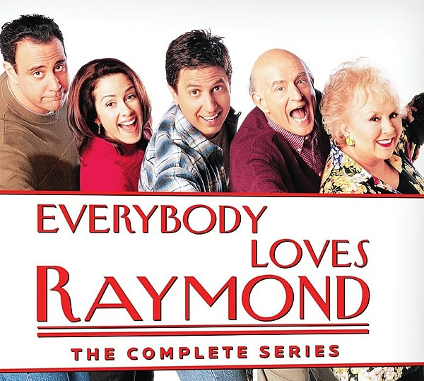 The Last Episode Of Everybody Loves Raymond