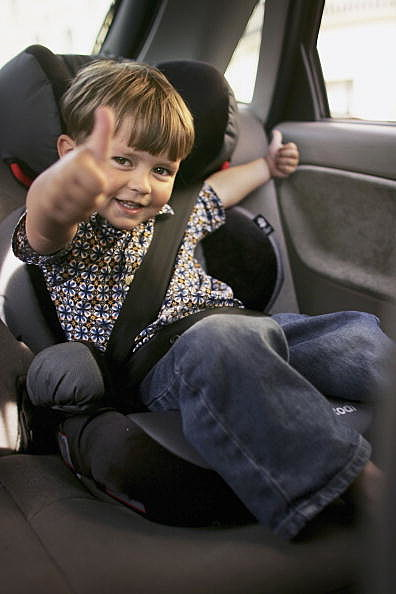 New Safety Reforms Make Child Car Seats Compulsory