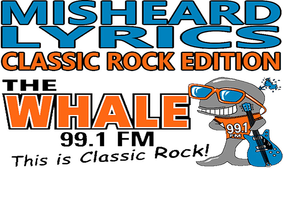 Lyric pearl jam misheard lyrics : Misheard Lyrics - Classic Rock Edition