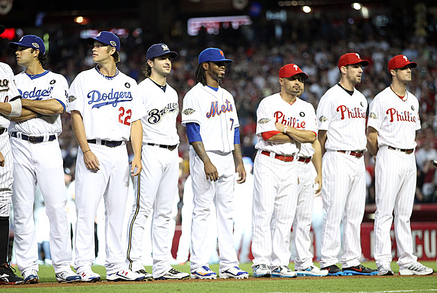 82nd MLB All-Star Game